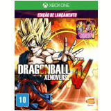 Dragon Ball Xenoverse (Xbox One) -