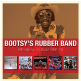 Bootsy Collins - Original Album Series (Box 5 CDs) (CD) - Bootsy Collins