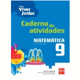 Matemática 9º Ano - Caderno de Atividades - Ensino Fundamental II -
