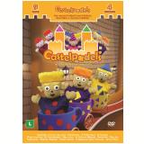 Castelpadels - Novo Musical Infantil (DVD) - Castelpadels