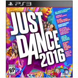 Just Dance 2016 (PS3) -