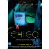 Chico - Artista Brasileiro (DVD) - Vários (veja lista completa)