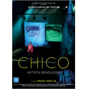 Chico - Artista Brasileiro (DVD)