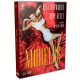 Modelos (DVD) - Charles Vidor (Diretor)