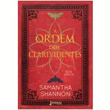 A Ordem dos Clarividentes  - Samantha Shannon