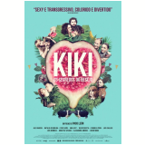 Kiki - Os Segredos do Desejo (DVD) - Candela Peña, Luis Callejo, Alex Garcia