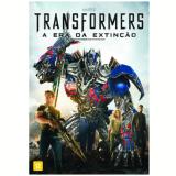 Transformers: A Era da Extinção (DVD) - Michael Bay (Diretor)