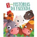 5 Incríveis Histórias da Fazenda - Yoyo Books