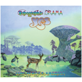 Yes - Topographic Drama Live Across America – Digifile (CD) - Yes