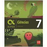 Geração Alpha - Ciências 7º Ano - João Batista Aguilar