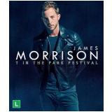 James Morrison - T In The Park Festival (DVD)