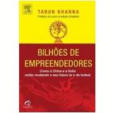 Bilhões de Empreendedores - Tarun Khanna