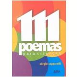111 Poemas para Crian�as - S�rgio Capparelli
