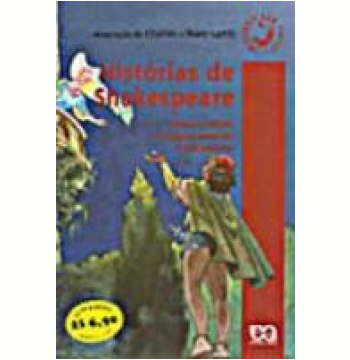 Histórias de Shakespeare Vol. 1