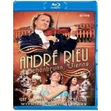 André Rieu at Schönbrunn, Vienna (Blu-Ray)
