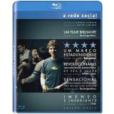 A Rede Social (Blu-Ray) - Joseph Mazzello, Jesse Eisenberg