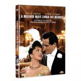 A Mulher Mais Linda do Mundo (DVD) - Vittorio Gassman, Gina Lollobrigida