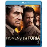 Homens em Fúria (Blu-Ray) - Robert De Niro, Edward Norton