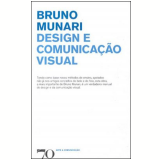 Design e Comunica��o Visual - Bruno Munari