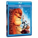 O Rei Leão (Blu-Ray) - Rob Minkoff (Diretor), Roger Allers (Diretor)