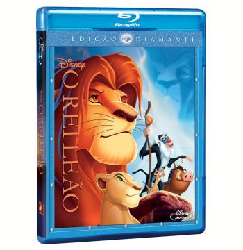 O Rei Leão (Blu-Ray)