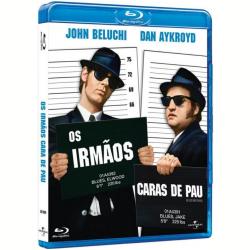 Blu - Ray - Os Irmãos Cara de Pau - John Candy - 7892141105736