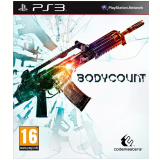 Bodycount (PS3) -