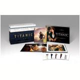 Titanic - Edição de Colecionador (Blu-Ray) - James Cameron (Diretor)