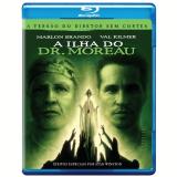 A Ilha Do Dr. Monreau  (Blu-Ray) - Marlon Brando, Val Kilmer, David Thewlis