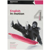In Motion All-in-one - Resource Book 4 - Moderna - Did�ticos