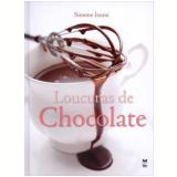 Loucuras De Chocolate - Simoni Izumi