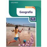 Projeto Lume Geografia 7 Ano - Livro Do Aluno -