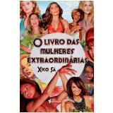O Livro das Mulheres Extraordinárias