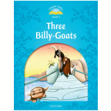 Three Billy-goats, The Level 1 - Second Edition -
