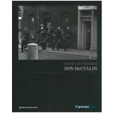 Mestres Da Fotografia - Dom Mccullin Box - Vários autores