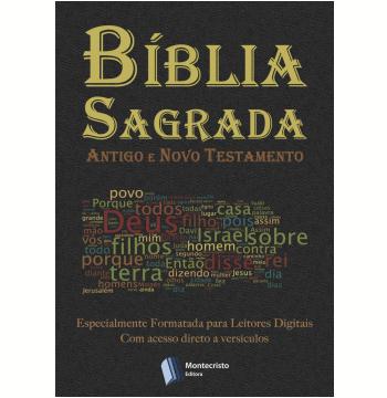 Bíblia Sagrada (Ebook)