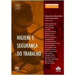 HIGIENE E SEGURANCA DO TRABALHO