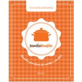 Panelaterapia - Tatiana Romano