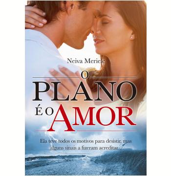 O plano é o amor (Ebook)