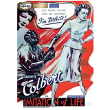 Imitaçao Da Vida (DVD) - Claudette Colbert