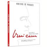 Vinicius de Moraes - Manuscrito +  (DVD) - Camila Morgado, Ricardo Blat