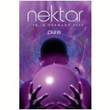 Pure Live In Germany 2005 (DVD) - Nektar