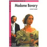 Madame Bovary - Cle - Gustave Flaubert