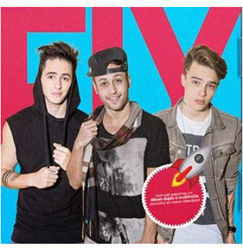Fly (CD)