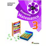 Matemática - 3º Ano - 4 ª Edição - Luiz Márcio Imenes, Marcos Lellis E Este