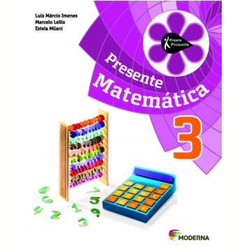 Matemática - 3º Ano - 4 ª Edição