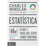 Estatística - Charles Wheelan