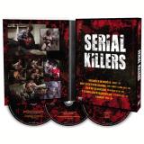 Serial Killers (DVD) - Vários (veja lista completa)