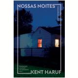 Nossas Noites - Kent Haruf