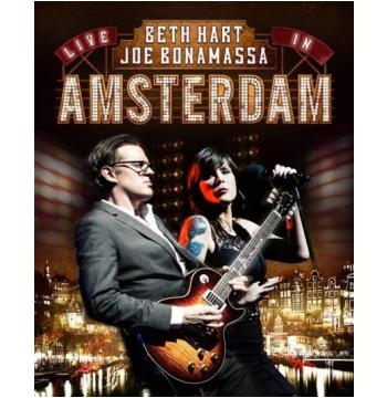 Joe Bonamassa - Live In Amsterdam (Digipack) (DVD)